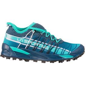 La Sportiva Mutant Buty do biegania Kobiety, opal/aqua